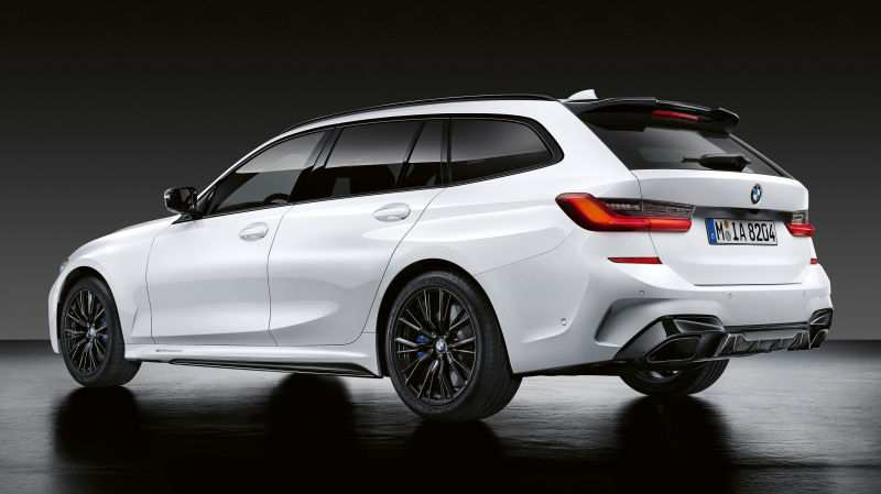 58 Concept of Bmw Wagon 2020 Performance and New Engine for Bmw Wagon 2020