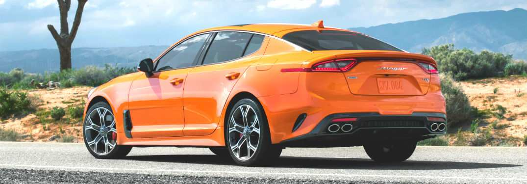 58 Concept of Kia New Models 2020 Spy Shoot by Kia New Models 2020
