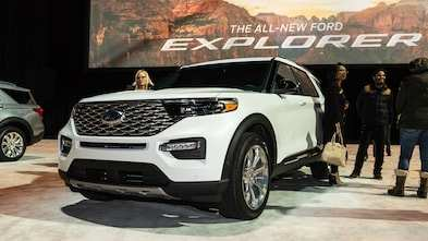 58 Gallery of 2020 Ford Expedition Xlt Performance for 2020 Ford Expedition Xlt
