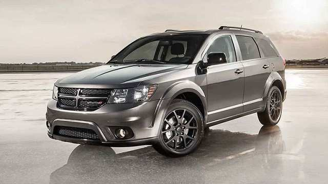58 Gallery of Dodge Journey 2020 New Review by Dodge Journey 2020
