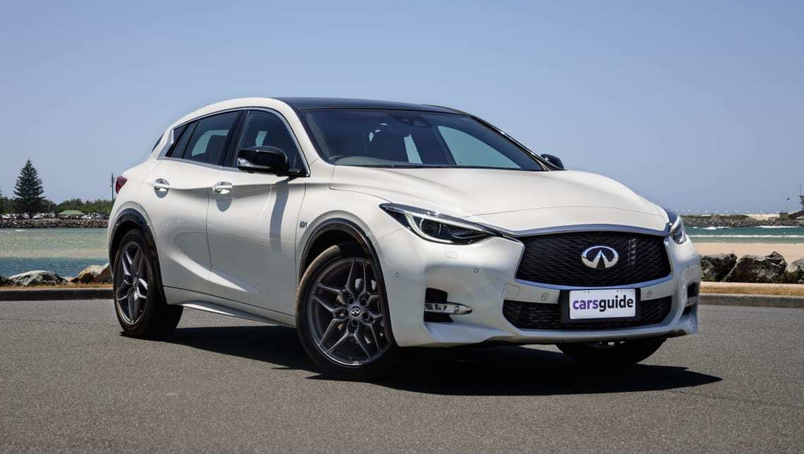 58 Gallery of Infiniti Europe 2020 Images with Infiniti Europe 2020