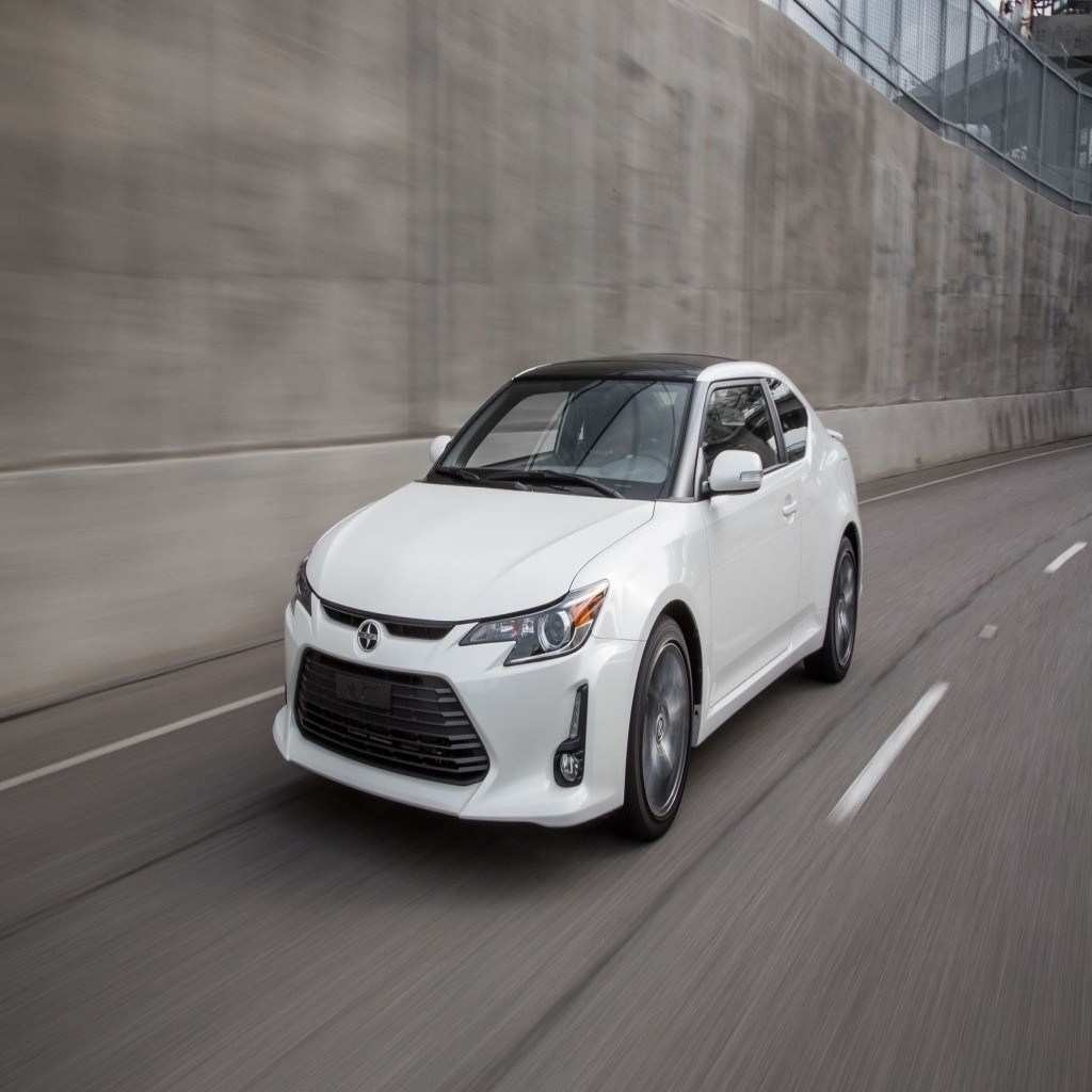58 Great 2019 Scion Tced Model with 2019 Scion Tced