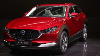 58 Great 2020 Mazda X30 Redesign and Concept by 2020 Mazda X30