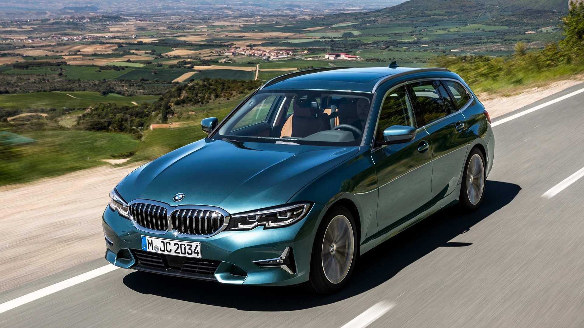 58 Great Bmw Wagon 2020 Style with Bmw Wagon 2020