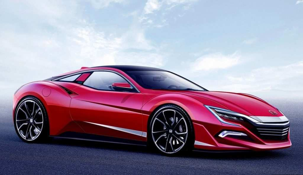 58 Great Honda Prelude 2020 Images with Honda Prelude 2020