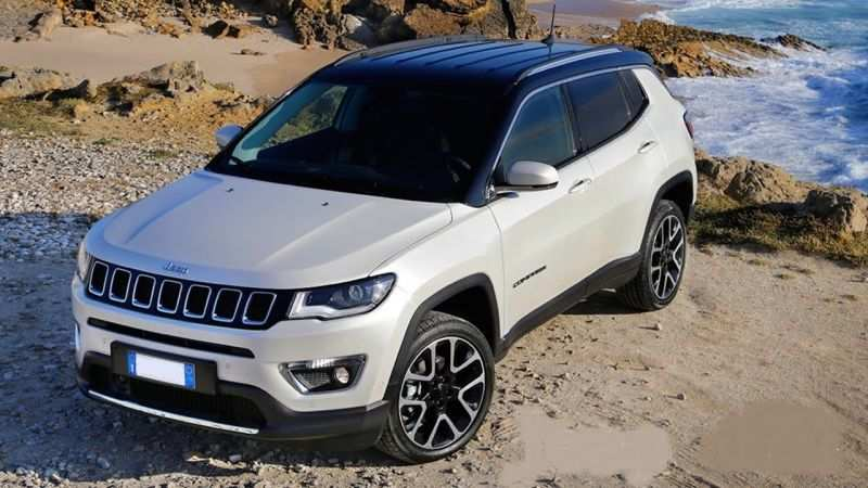 58 Great Jeep Vehicles 2020 Concept with Jeep Vehicles 2020