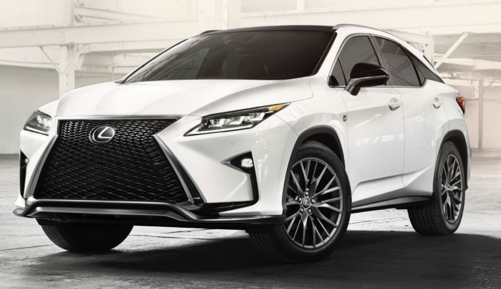 58 Great Lexus Rx 350 Changes For 2020 Specs by Lexus Rx 350 Changes For 2020