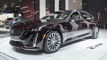 58 New Cadillac For 2020 Performance and New Engine by Cadillac For 2020