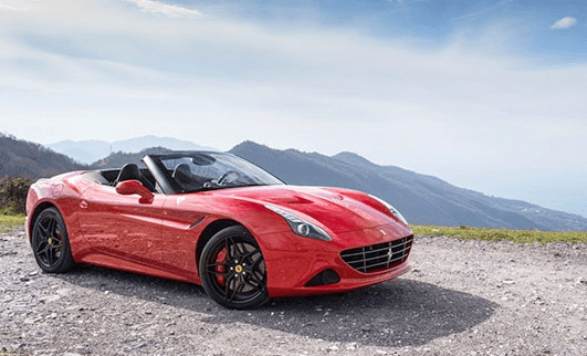 58 New Ferrari California T 2020 Rumors by Ferrari California T 2020