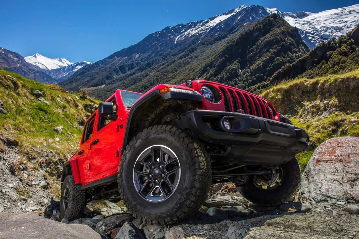 58 New Jeep Hybrid 2020 Performance and New Engine for Jeep Hybrid 2020