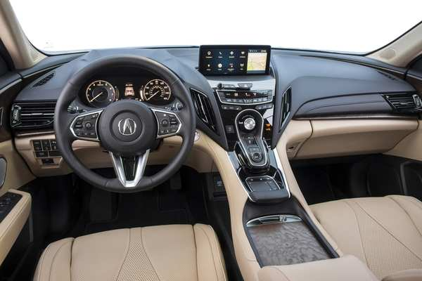 58 New When Will Acura Rdx 2020 Be Available Speed Test for When Will Acura Rdx 2020 Be Available
