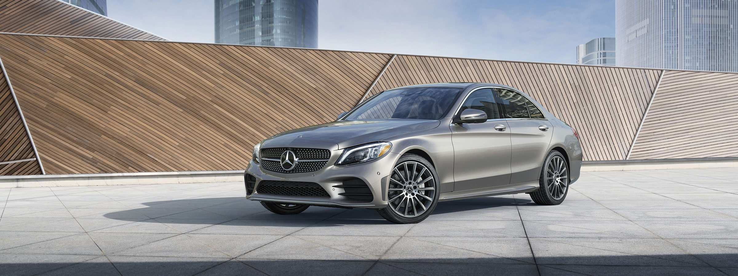 58 The 2019 Mercedes Benz C Class Engine for 2019 Mercedes Benz C Class