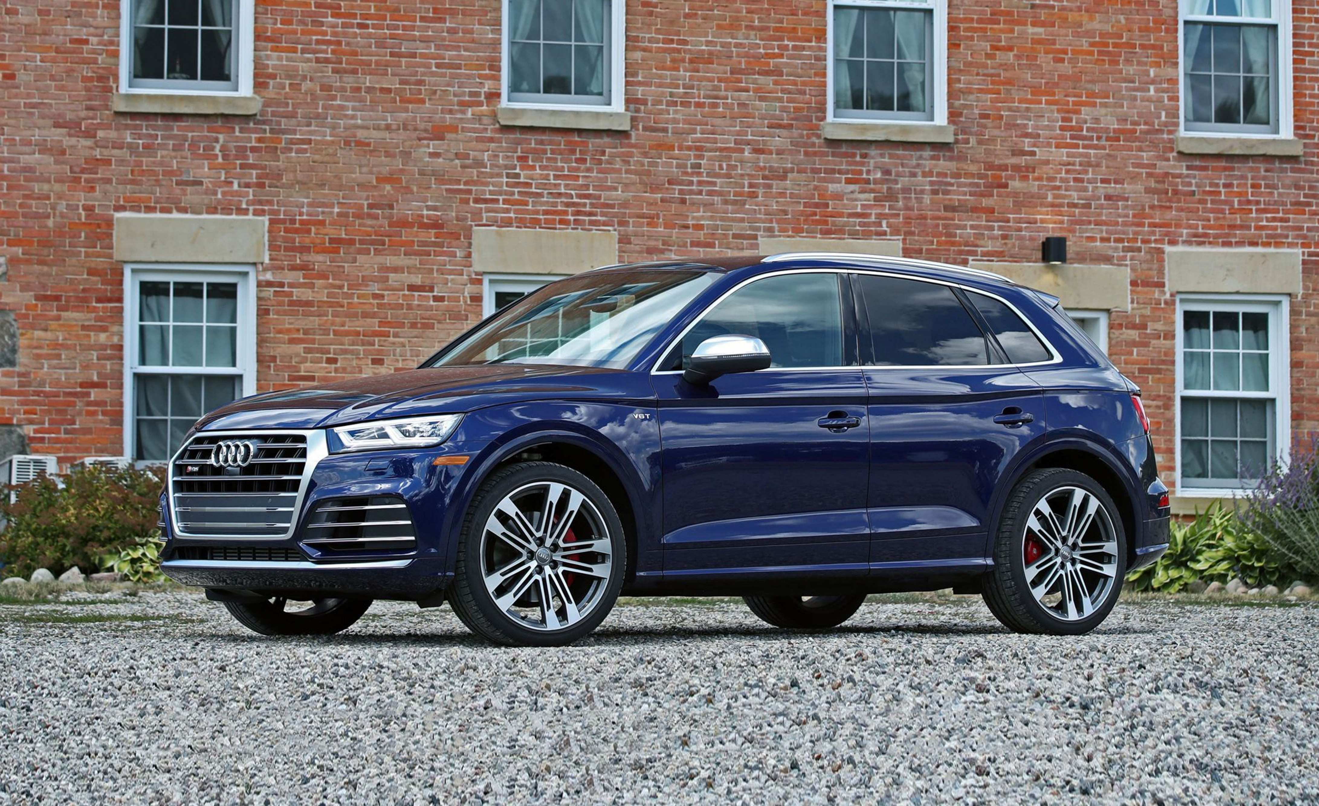 58 The When Will 2020 Audi Q5 Be Available Images for When Will 2020 Audi Q5 Be Available