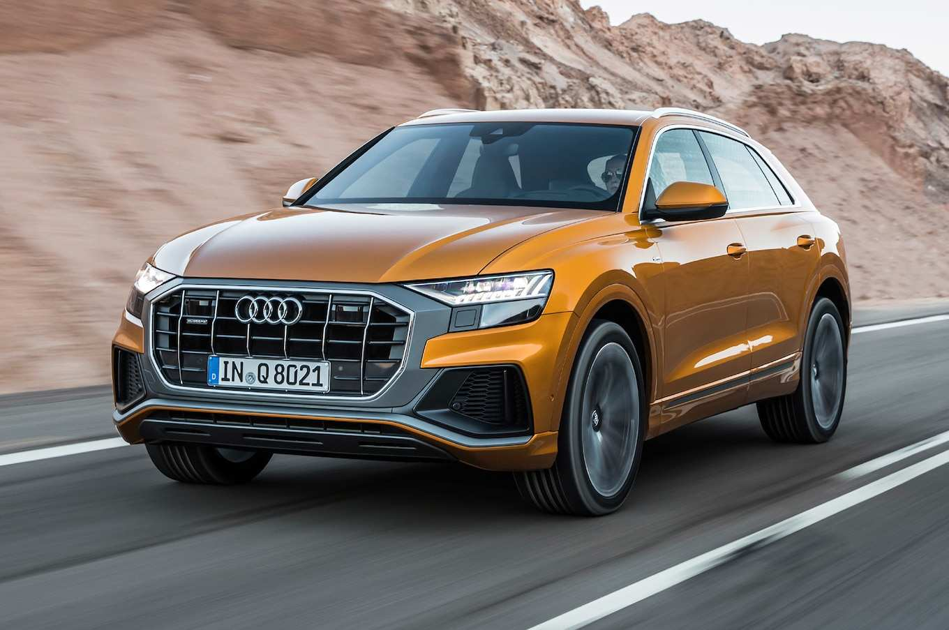 59 All New 2019 Audi Q8Quotes Rumors by 2019 Audi Q8Quotes