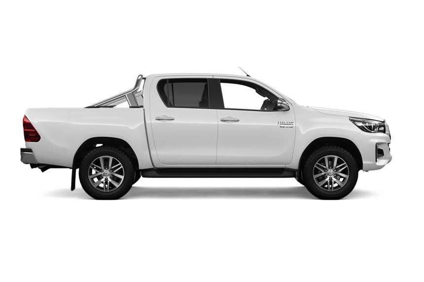 59 All New 2019 Toyota Hilux Pricing with 2019 Toyota Hilux