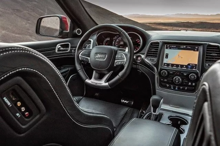 59 All New 2020 Jeep Grand Cherokee Interior Prices for 2020 Jeep Grand Cherokee Interior