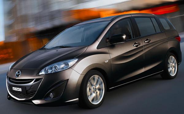 59 All New Mazda Minivan 2020 History by Mazda Minivan 2020