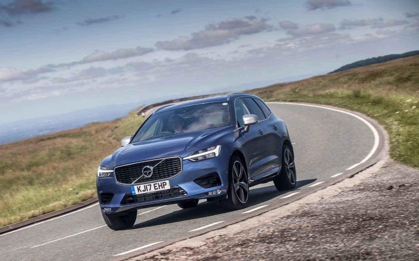 59 All New Volvo Speed Limit 2020 Overview for Volvo Speed Limit 2020