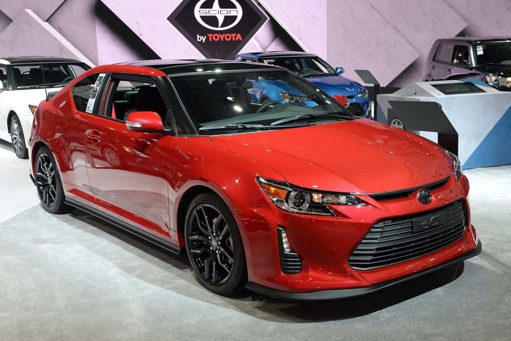 59 Best Review 2019 Scion Tced Rumors with 2019 Scion Tced