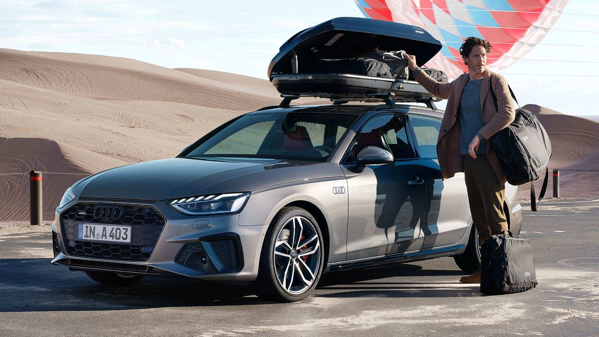 59 Concept of Audi A4 Kombi 2020 Pictures with Audi A4 Kombi 2020