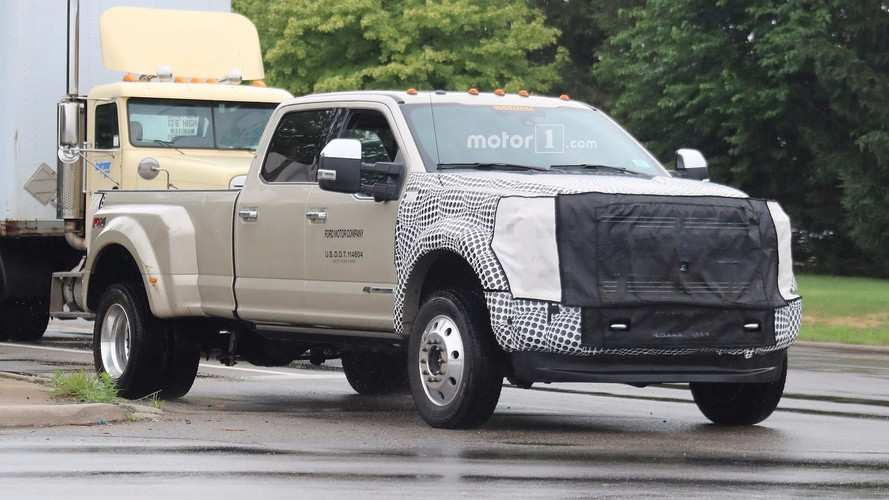 59 Concept of Spy Shots Ford F350 Diesel Redesign by Spy Shots Ford F350 Diesel