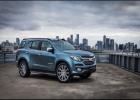 59 Gallery of 2019 Chevrolet Trailblazer Ss Rumors with 2019 Chevrolet Trailblazer Ss