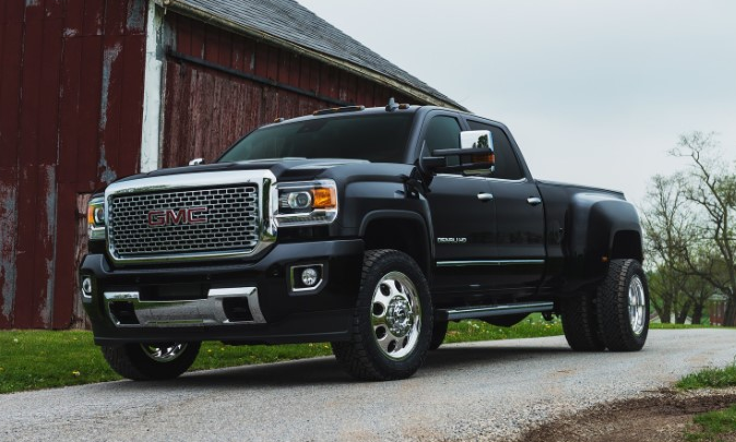 59 Gallery of 2020 Gmc 3500 Release Date Pictures with 2020 Gmc 3500 Release Date