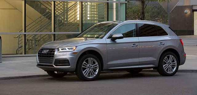 59 Gallery of When Will 2020 Audi Q5 Be Available Exterior by When Will 2020 Audi Q5 Be Available