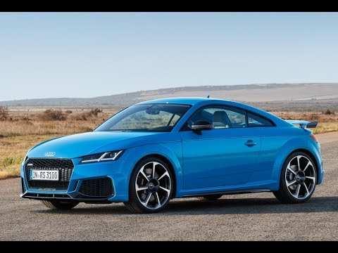 59 Great Audi Tt Rs 2020 Youtube Rumors with Audi Tt Rs 2020 Youtube