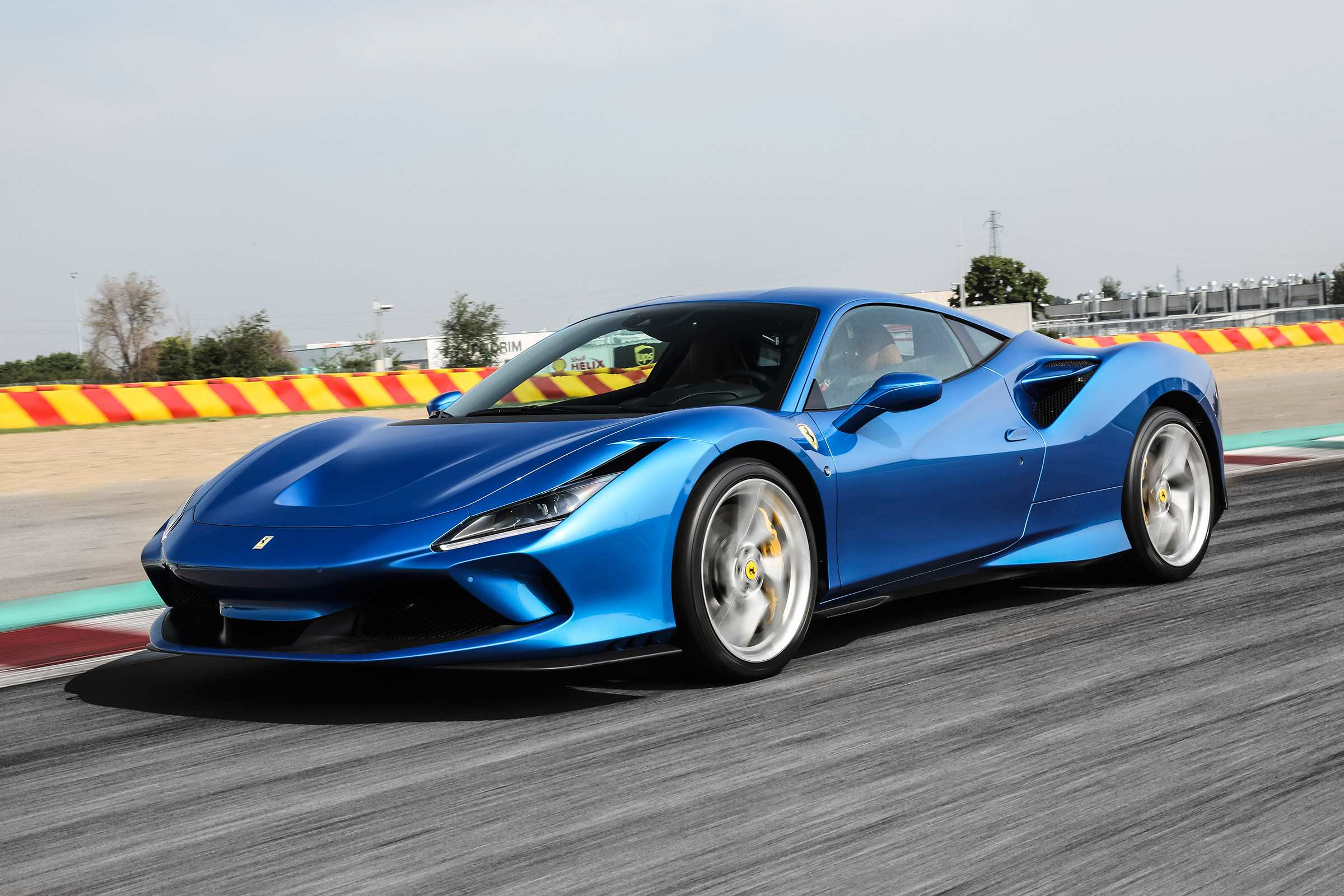 59 Great Ferrari D 2020 Release Date for Ferrari D 2020