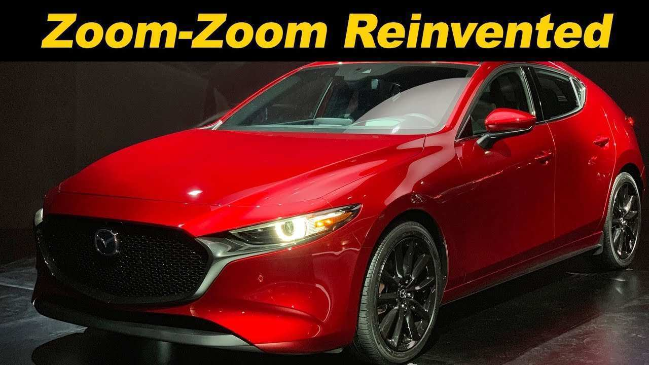 59 Great Mazda Zoom Zoom 2020 New Review for Mazda Zoom Zoom 2020
