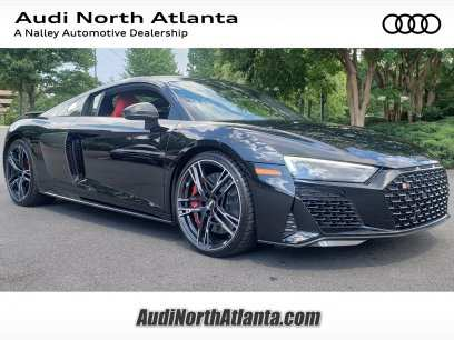 59 New 2020 Audi R8 For Sale Review by 2020 Audi R8 For Sale