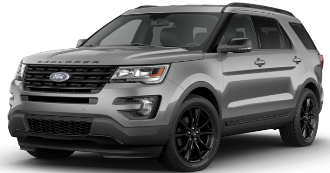 59 New Ford Explorer 2020 Release Date Specs by Ford Explorer 2020 Release Date