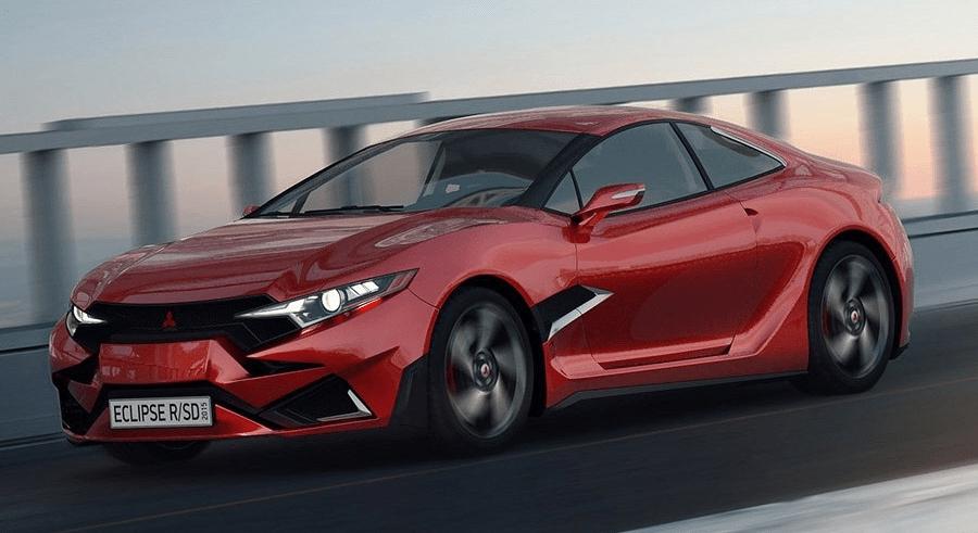 59 New Mitsubishi Sports Car 2020 Research New for Mitsubishi Sports Car 2020