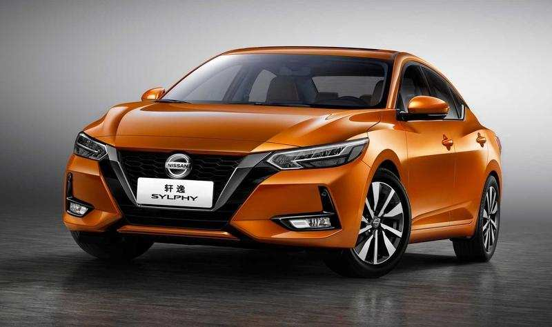 59 New Nissan New Models 2020 Specs and Review for Nissan New Models 2020