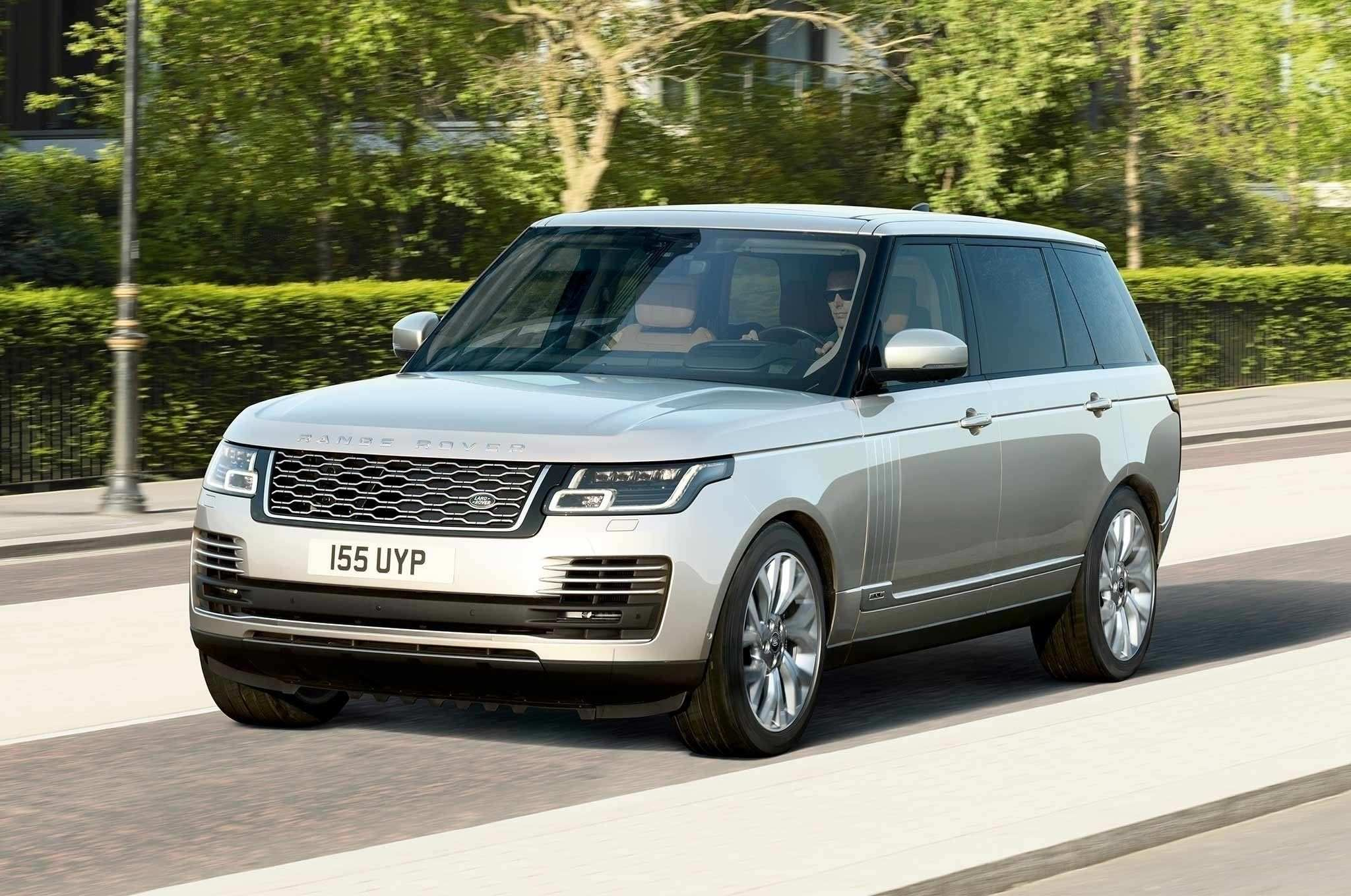 59 The 2019 Land Rover Lr2 Redesign with 2019 Land Rover Lr2