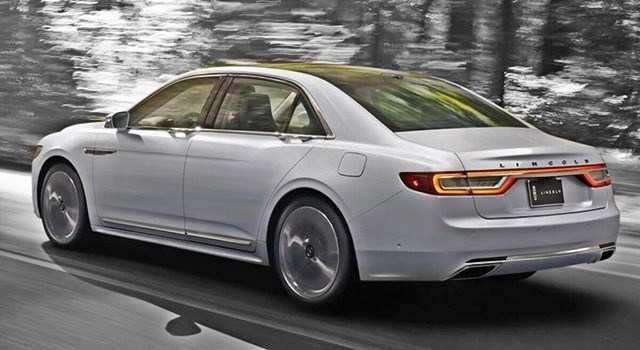 59 The 2019 Lincoln Town Car Price and Review for 2019 Lincoln Town Car