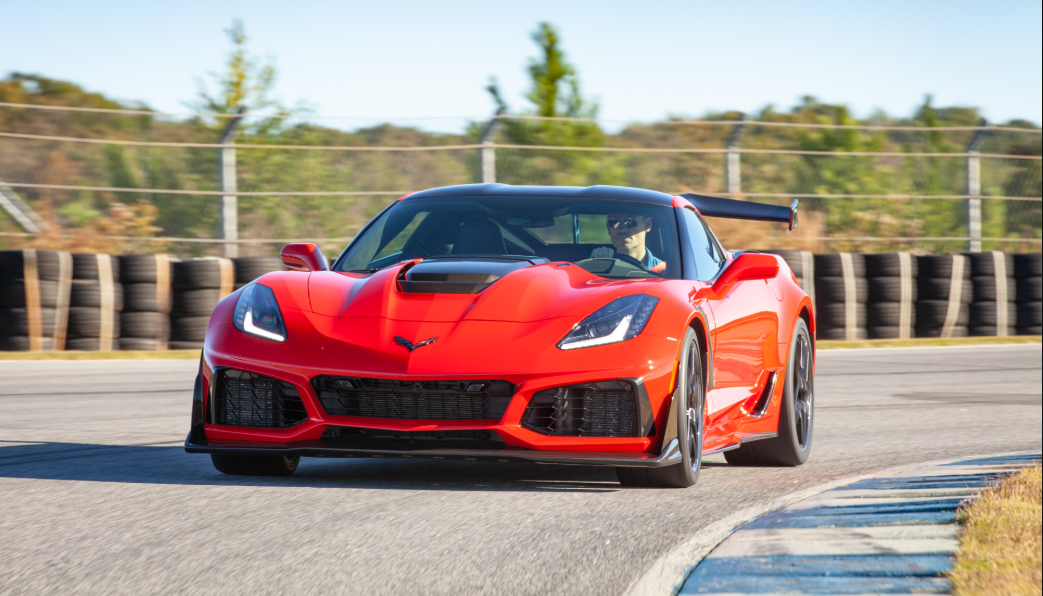 59 The 2020 Chevrolet Corvette Zr1 Price and Review with 2020 Chevrolet Corvette Zr1