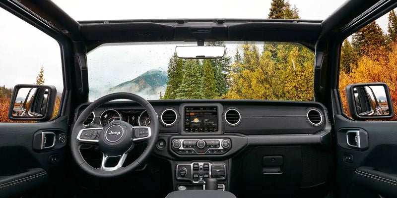 59 The 2020 Jeep Wrangler Updates Review for 2020 Jeep Wrangler Updates