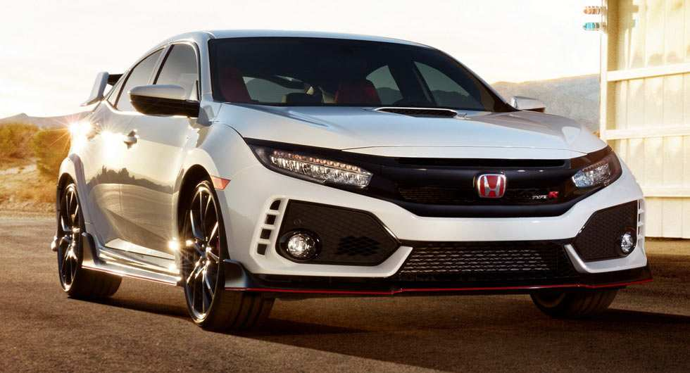 59 The Honda Civic Type R 2020 Pricing by Honda Civic Type R 2020
