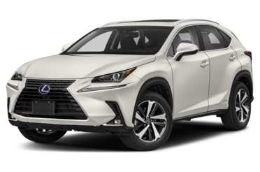 59 The Lexus Nx 2020 News Redesign for Lexus Nx 2020 News