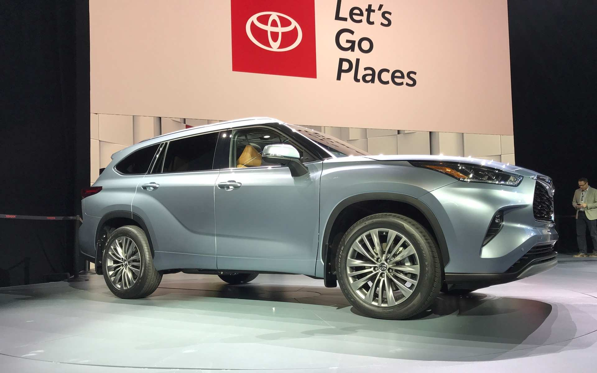 59 The Toyota Models 2020 Exterior and Interior for Toyota Models 2020