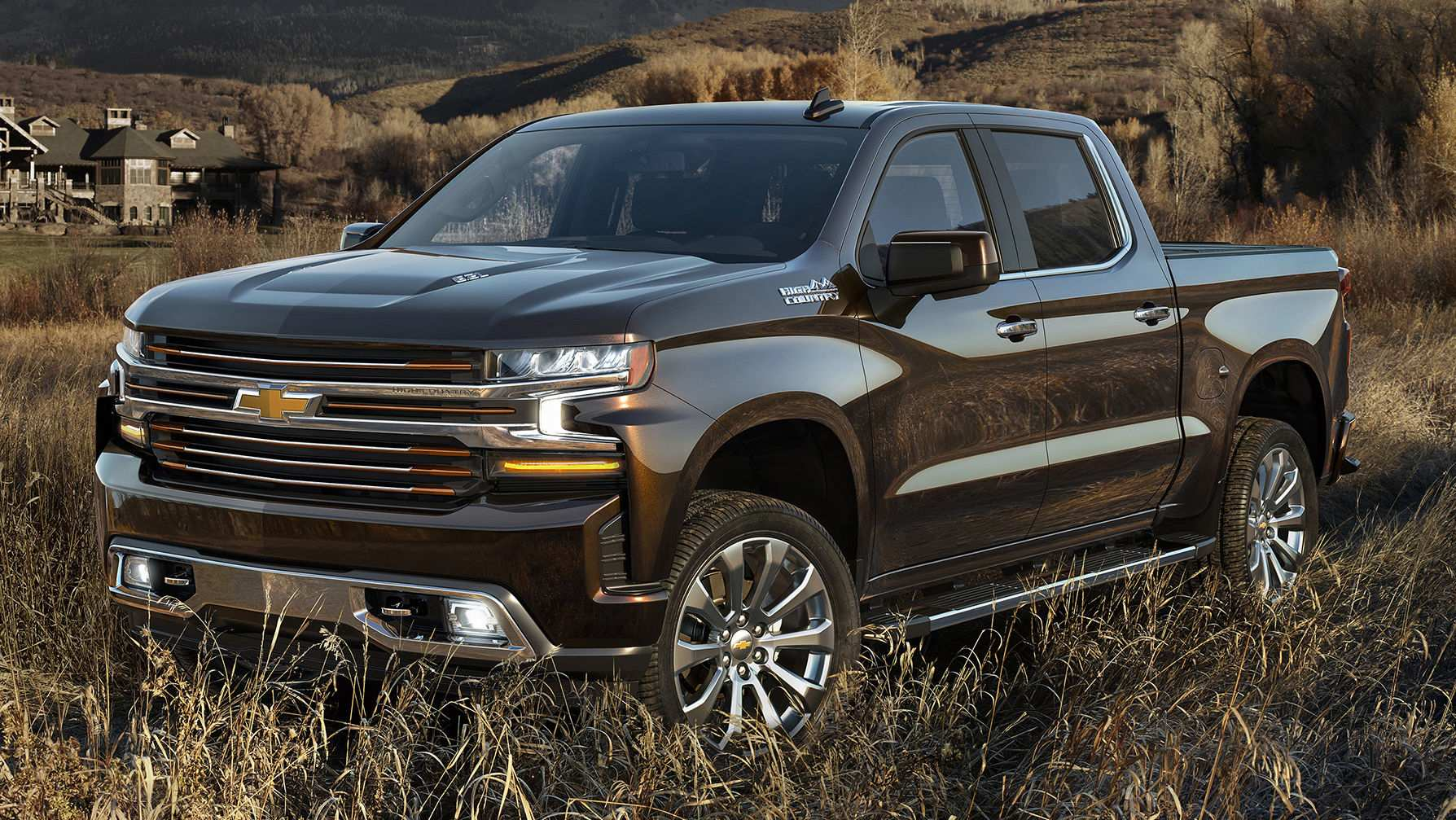 60 All New Chevrolet High Country 2020 Performance and New Engine by Chevrolet High Country 2020