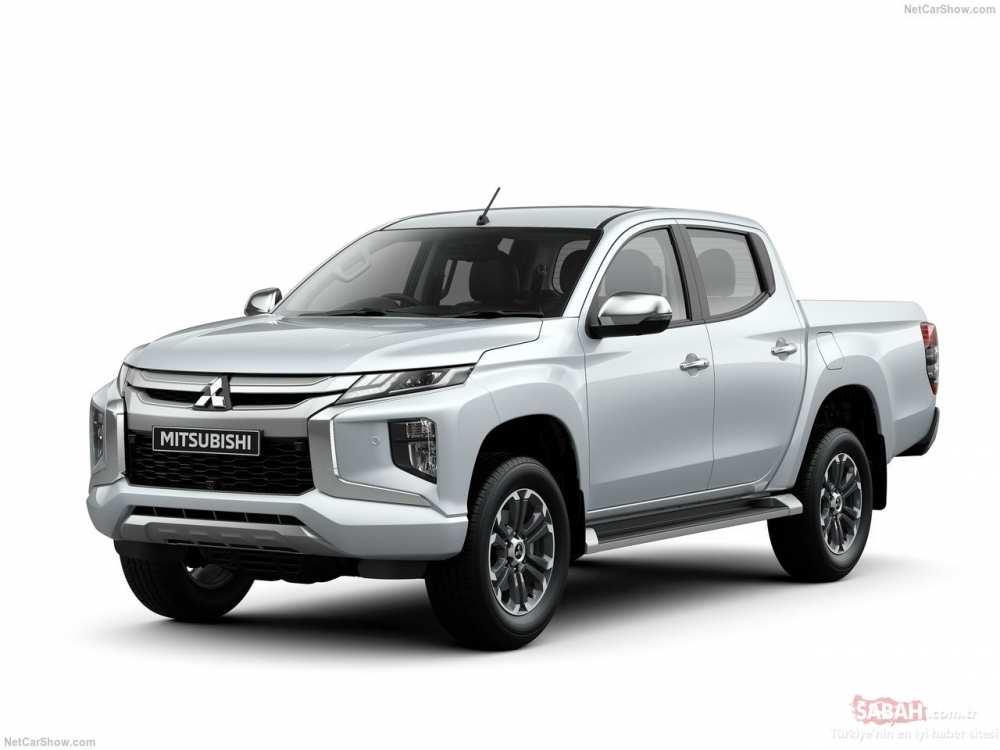 60 All New Mitsubishi Truck 2020 Review for Mitsubishi Truck 2020