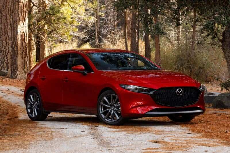 60 Best Review 2020 Mazda 3 Hatch Redesign for 2020 Mazda 3 Hatch
