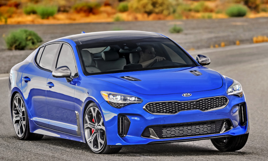 60 Best Review Kia Stinger 2020 Update Price with Kia Stinger 2020 Update