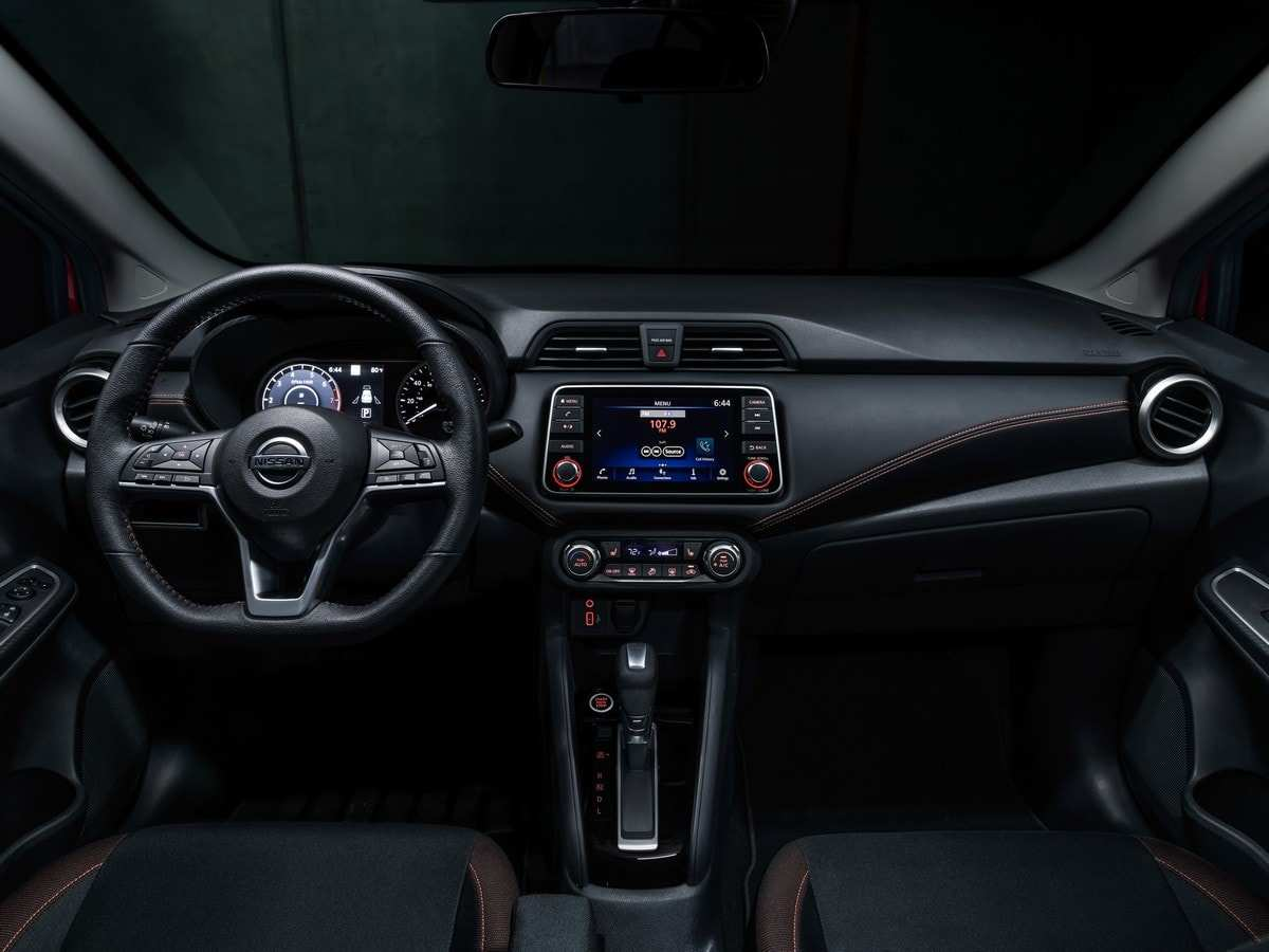 60 Best Review Nissan Versa 2020 Pricing by Nissan Versa 2020