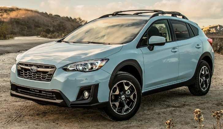 60 Best Review Subaru Phev 2020 History with Subaru Phev 2020