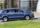60 Best Review Volkswagen Sharan 2020 Engine by Volkswagen Sharan 2020