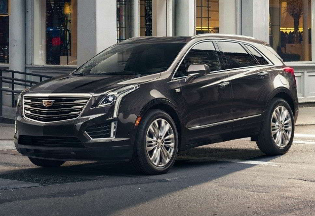 60 Concept of 2019 Cadillac Srxspy Photos Speed Test for 2019 Cadillac Srxspy Photos